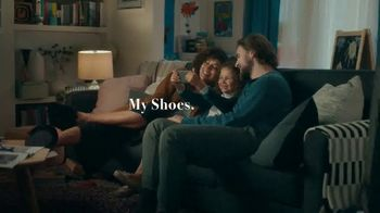 DSW TV Spot, 'My Shoes. My Way.' Song by Hannah Miller, Ehren Ebbage - Thumbnail 10