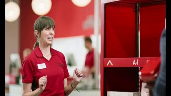 Office Depot OfficeMax 1-Hour In-Store Pickup TV Spot, 'For the Team'