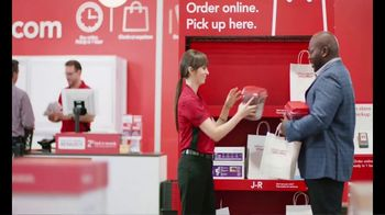 Office Depot OfficeMax 1-Hour In-Store Pickup TV Spot, 'For the Team' - Thumbnail 5