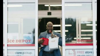 Office Depot OfficeMax 1-Hour In-Store Pickup TV Spot, 'For the Team' - Thumbnail 9