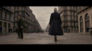 Fantastic Beasts: The Crimes of Grindelwald - Alternate Trailer 1