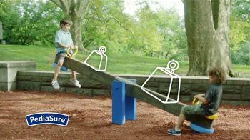 PediaSure Grow & Gain TV Spot, 'Parque' [Spanish]