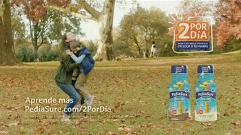 PediaSure Grow & Gain TV Spot, 'Parque' [Spanish] - Thumbnail 10