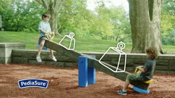 PediaSure Grow & Gain TV Spot, 'Parque' [Spanish]