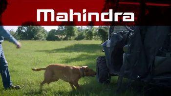 Mahindra Harvest Demo Days TV Spot, 'A Real Workhorse' - Thumbnail 1
