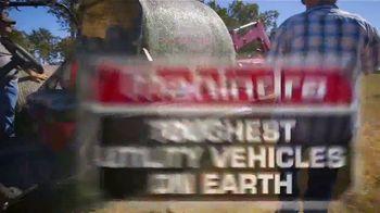Mahindra Harvest Demo Days TV Spot, 'A Real Workhorse' - Thumbnail 3