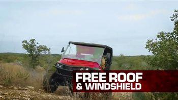 Mahindra Harvest Demo Days TV Spot, 'A Real Workhorse' - Thumbnail 6