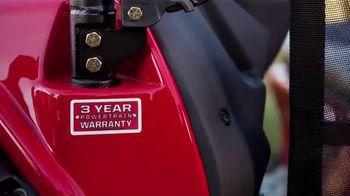 Mahindra Harvest Demo Days TV Spot, 'A Real Workhorse' - Thumbnail 8