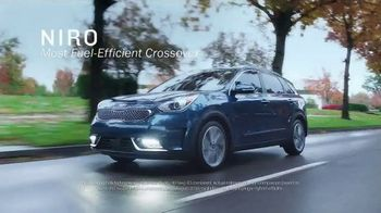 Kia SUVs TV Spot, 'We Put the U in SUV: Variety' [T1] - Thumbnail 3