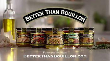 Better Than Bouillon TV Spot, 'Kick of Flavor' - Thumbnail 10