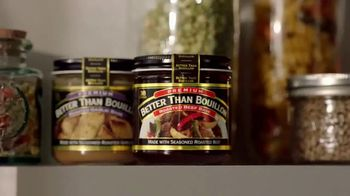 Better Than Bouillon TV Spot, 'Kick of Flavor' - Thumbnail 6