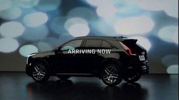 2019 Cadillac XT4 TV Spot, 'No Sequels' [T1] - Thumbnail 7