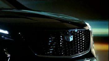 2019 Cadillac XT4 TV Spot, 'No Sequels' [T1] - Thumbnail 4