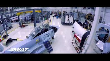 MIAT College of Technology TV Spot, 'Aviation Maintenance Program' - Thumbnail 4