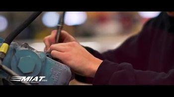 MIAT College of Technology TV Spot, 'Aviation Maintenance Program' - Thumbnail 5