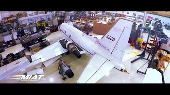 MIAT College of Technology TV Spot, 'Aviation Maintenance Program' - Thumbnail 6