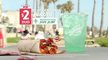 Taco Bell $2 Duo TV Spot, 'The Perfect Pairing' - Thumbnail 10