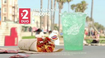 Taco Bell $2 Duo TV Spot, 'The Perfect Pairing' - Thumbnail 9