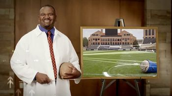 Toyota TV Spot, 'The Science of Sports: Colorado Buffaloes' Featuring Alfred Williams [T2]