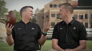 Toyota TV Spot, 'The Science of Sports: Colorado Buffaloes' Featuring Alfred Williams [T2] - Thumbnail 3