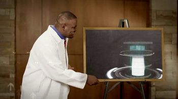 Toyota TV Spot, 'The Science of Sports: Colorado Buffaloes' Featuring Alfred Williams [T2] - Thumbnail 5