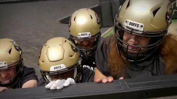 Toyota TV Spot, 'The Science of Sports: Colorado Buffaloes' Featuring Alfred Williams [T2] - Thumbnail 7