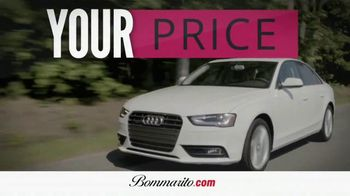 Bommarito Automotive Group TV Spot, 'Your Car at Your Price' - Thumbnail 7