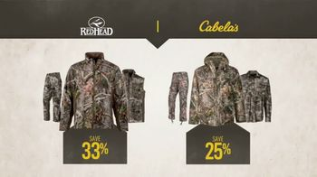 Bass Pro Shops Fall Into Savings TV Spot, 'Fall Gear' - Thumbnail 3