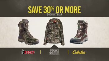 Bass Pro Shops Fall Into Savings TV Spot, 'Fall Gear' - Thumbnail 4