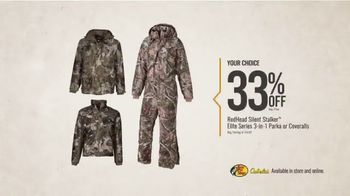 Bass Pro Shops Fall Into Savings TV Spot, 'Fall Gear' - Thumbnail 5