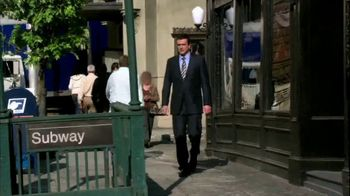 GEICO TV Spot, 'How I Met Your Mother: Carrying a Lot of Money' - Thumbnail 6