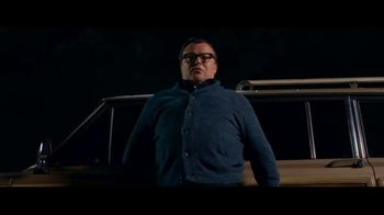 Goosebumps 2: Haunted Halloween - Alternate Trailer 11
