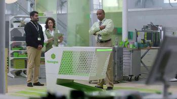 Huntington National Bank TV Spot, 'Self Driving Cart' - Thumbnail 3