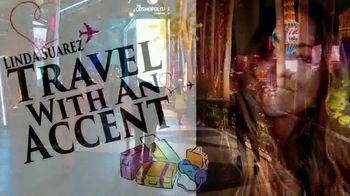 Amazon Prime Video TV Spot, 'Travel With an Accent' - Thumbnail 10