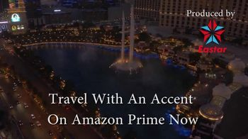 Amazon Prime Video TV Spot, 'Travel With an Accent' - Thumbnail 5