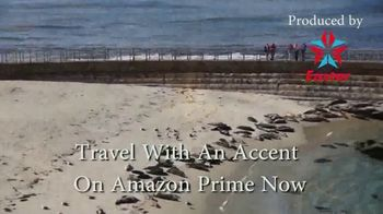 Amazon Prime Video TV Spot, 'Travel With an Accent' - Thumbnail 6