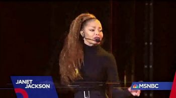 MSNBC Global Citizen Festival App TV Spot, 'This Generation' - Thumbnail 4