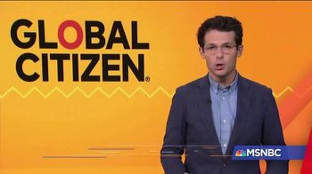MSNBC Global Citizen Festival App TV Spot, 'This Generation' - Thumbnail 6