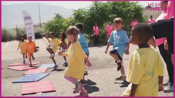 Boys & Girls Clubs of America TV Spot, 'Heart Threads: Triple Play Day'