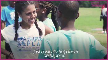 Boys & Girls Clubs of America TV Spot, 'Heart Threads: Triple Play Day' - Thumbnail 7