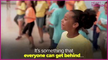 Boys & Girls Clubs of America TV Spot, 'Heart Threads: Triple Play Day' - Thumbnail 8