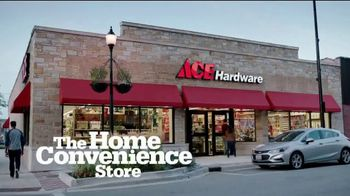 ACE Hardware TV Spot, 'Home Convenience Store: The Perfect Place' - Thumbnail 10