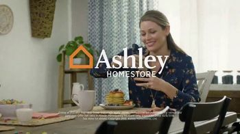 Ashley HomeStore Columbus Day Sale TV Spot, 'Introducing Mane + Mason' - Thumbnail 10