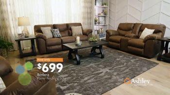 Ashley HomeStore Columbus Day Sale TV Spot, 'Introducing Mane + Mason' - Thumbnail 5