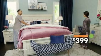 Ashley HomeStore Columbus Day Sale TV Spot, 'Introducing Mane + Mason' - Thumbnail 6