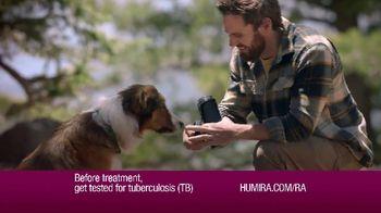 HUMIRA [Arthritis] TV Spot, 'The Clock is Ticking' - Thumbnail 5