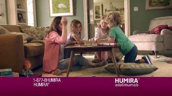 HUMIRA [Arthritis] TV Spot, 'The Clock is Ticking' - Thumbnail 7
