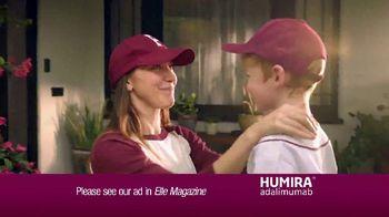HUMIRA [Arthritis] TV Spot, 'The Clock is Ticking' - Thumbnail 8