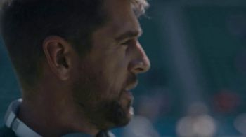 Bose Noise Cancelling TV Spot, 'Focus. On.' Featuring Aaron Rodgers - Thumbnail 2