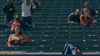 Bose Noise Cancelling TV Spot, 'Focus. On.' Featuring Aaron Rodgers - Thumbnail 5